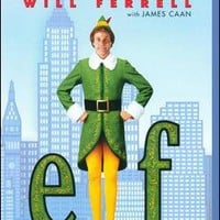 Elf - Widescreen Fullscreen AC3 Dolby - DVD - Best Buy