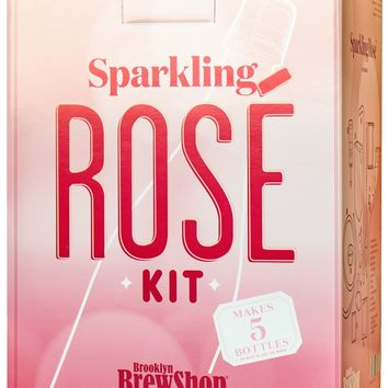 Sparkling Rosé Wine Making Kit