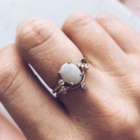 The Royal Stacking Ring Set