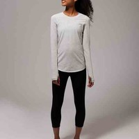 Calm To Energy Long Sleeve Tee | ivivva