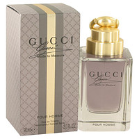 Gucci Made To Measure Eau De Toilette Spray By Gucci For Men
