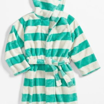 Tucker + Tate Hooded Robe (Little Girls & Big Girls)