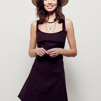 Free People Amber Dress