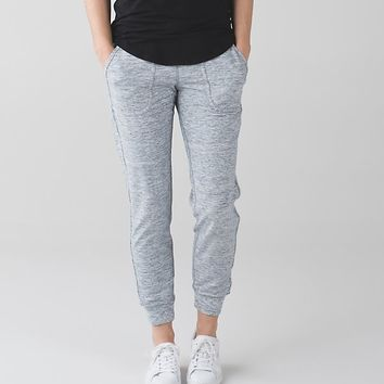 Comfy As Sweat Pant