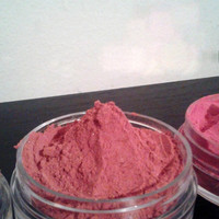 Organic Beetroot & Cocoa Blush Powder