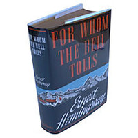 For Whom the Bell Tolls, 1st EditionGRIFFIN BOOKS
