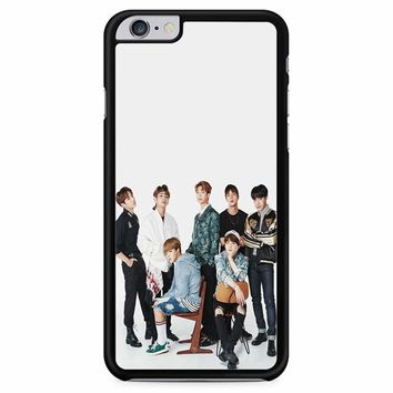 Bts Bangtan Boys iPhone 6 Plus / 6s Plus