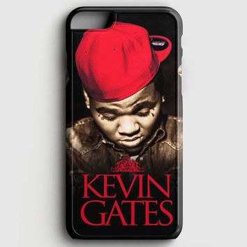 Kevin Gates Satelites iPhone 8 Case | casescraft