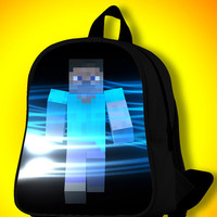 Minecraft Sword SchoolBags.