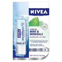 NIVEA A Kiss of Mint Minerals