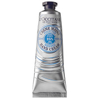Shea Butter Whipped Hand Cream - L'Occitane | Sephora