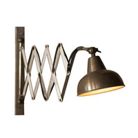 Bennett Extendable Wall Lamp