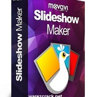 Movavi Slideshow Maker Activation Key + Crack Full Version