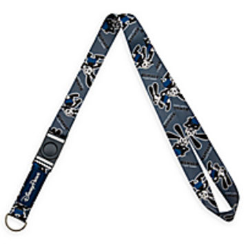 Oswald the Lucky Rabbit Lanyard | Disney Store