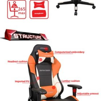DXRacer Office Chairs DF61/NWO PC Game Chair Racing Seats Computer Chair Gaming