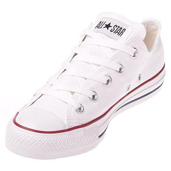 Converse Unisex Classic Chuck Taylor All Star Low Top Sneakers
