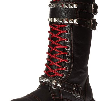 Demonia Women's Riv315/bpu Boot