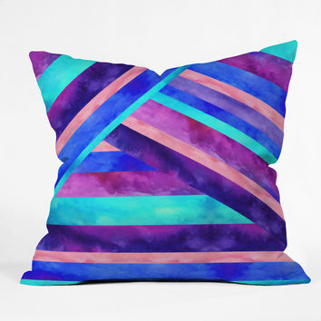 Jacqueline Maldonado Harmony Throw Pillow