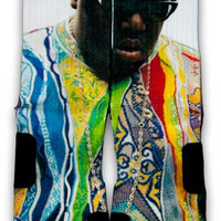 Biggie Custom Elite Socks