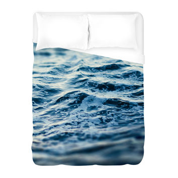 Ocean Magic Duvet Cover