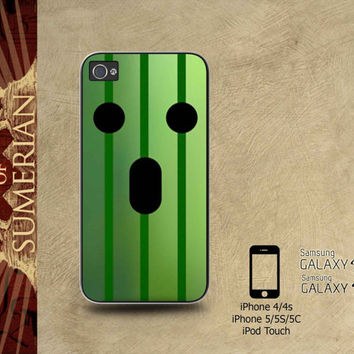 Cactuar Final Fantasy - iPhone cases 4/4S Case iPhone 5/5S/5C Case Samsung Galaxy S3/S4 Case