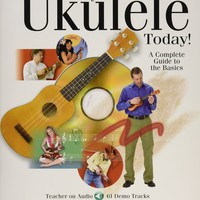 Play Ukulele Today! PAP/COM
