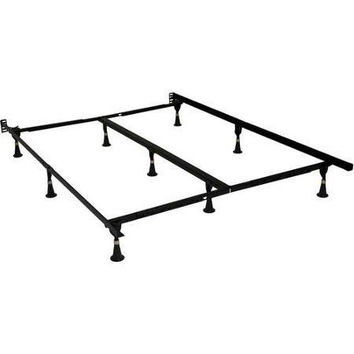 New Beautyrest Adjustable Bed Frame
