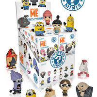 Despicable Me Mystery Minis