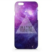 Imagine Iphone 6 Case, Iphone 6 case Hard Cover Case (For Apple Iphone 6 4.7 Inch Screen)- Emerishop (AH577.ip6)