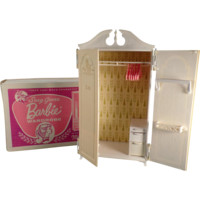 Vintage, Susy Goose, Barbie Wardrobe with Original Box
