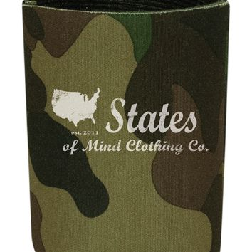 SOMC Insulated Can Koozie
