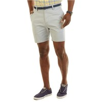 Flat Front Walking Short - Nautica