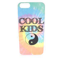 Cool Kids Tie-Dye Phone Case