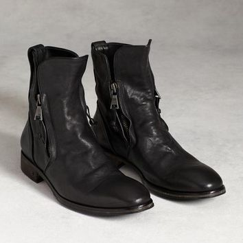 Fleetwood Wire Zip Boot