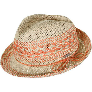 Roxy Big Swell Womens Hat Small Warm Sand
