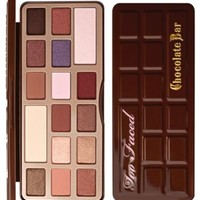 Too Faced Chocolate Bar Eye Shadow Palette | macys.com