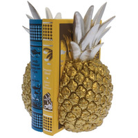Pineapple Split - Bookend Set