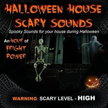 halloween music & halloween sounds & halloween cd & &                   0                  more - Halloween House Scary Sounds