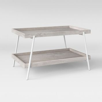 Hillside Coffee Table - Project 62™