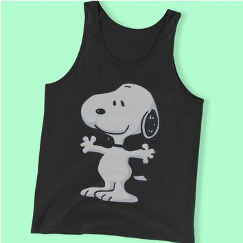 The Peanut Gang Men'S Tank Top
