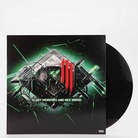 Skrillex - Scary Monsters And Nice Sprites EP + MP3- Assorted One