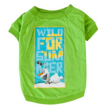 "Disney® Olaf ""Wild for Summer"" Tee"