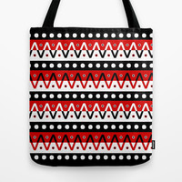 ChicaBeoowngChicaWeoowng! Tote Bag by Moop