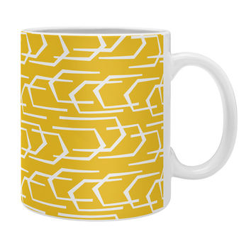 Heather Dutton Going Places Sunkissed Coffee Mug