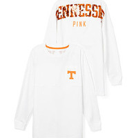 University of Tennessee Bling Varsity Crew - PINK - Victoria's Secret