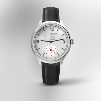 Mondaine Smart Watch SPECIAL by ONE of a HUNDRED | FASHION | 1ofa100