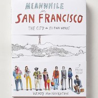 Meanwhile In San Francisco by Anthropologie Multi One Size Gifts
