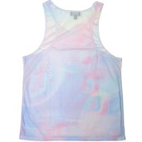 SIR New York - Multi Mystery Beach Wave Rider Tank - Tank Top, SIR New York - KNYEW Clothing Boutique