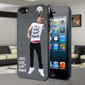 Zayn Malik Cool Kids Don't Dance-for iPhone 4/4s/5/5S/5C, Samsung S3/S4 case cover
