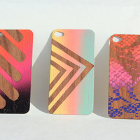 Pick Your iPhone Skin for the iPhone 4/4s